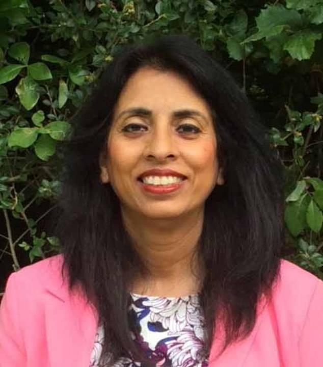 From a British Pakistani background, Naureen Khalid, 59, achieved a Masters in Genetics at Karachi University, and later a MPhil at the University of East Anglia