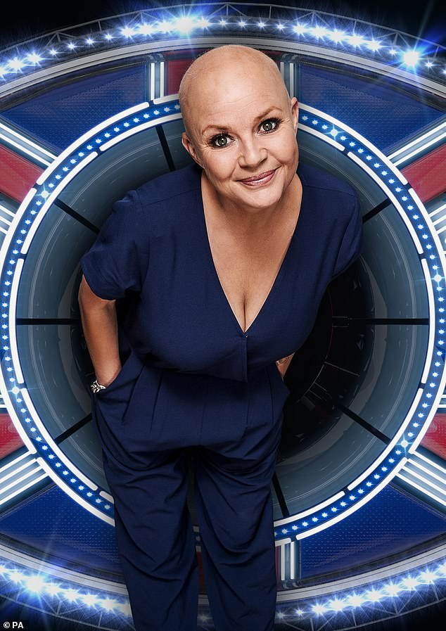 Big Show: Gail appeared on Big Brother UK vs USA in 2015, revealing that when a pal asked her if she would be in, she told them she would do anything if it meant having a 'rooftop again. over his head ''