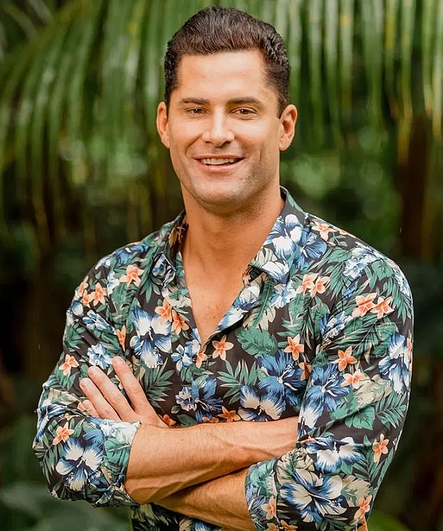 Nice try, Jamie! Former Bachelorette star Jamie Doran announced to his Instagram followers on Thursday that he was joining the cast of SAS: Australia season two