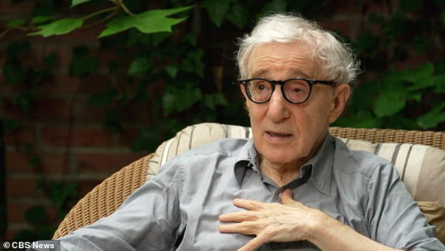Woody Allen, 83, has had his reputation severely damaged by accusations from Dylan Farrow