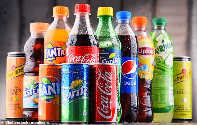 American researchers gave a sugary drink to rats and then, when they were adults, gave them two memory tests to compare how they performed