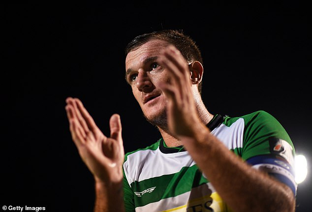 Yeovil Town's club captain Lee Collins has passed away at the age of 32, the club announced