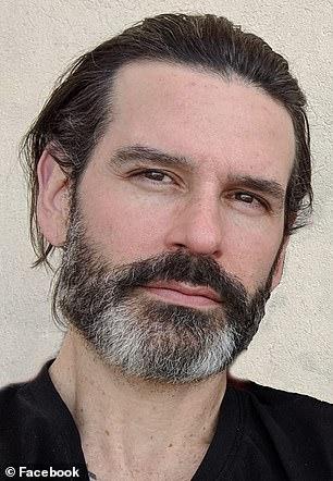 Gerald Baltz
