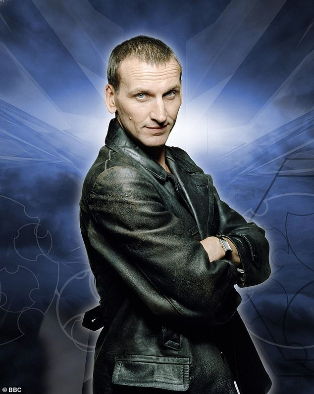 He's back! Doctor Who star Christopher Eccleston has revealed he decided to reprise his role as the titular Time Lord as he's 'always had a great love' for the character
