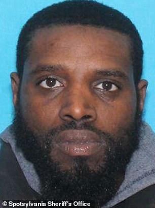 Jamal Kelvin Bailey, 30