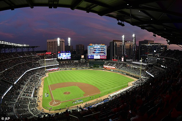 The Atlanta Braves said they were 'deeply disappointed' by the decision by Major League Baseball to move the 2021 All-Star Game away from Truist Park in Atlanta
