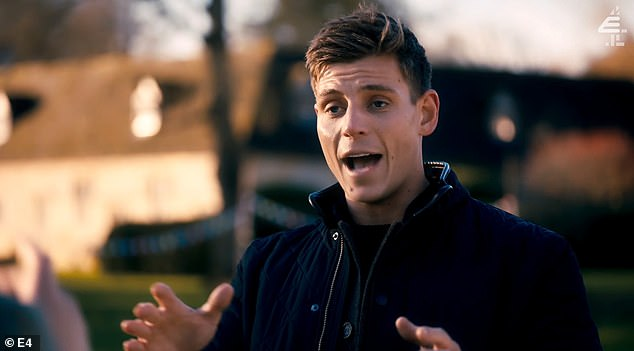 Fuming!In an exclusive first look from Made In Chelsea's next episode, Tristan Phipps rages at Julius Cowdrey, following his return to the show last week