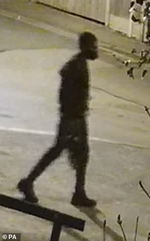 The 19-year-old, who has sickle cell disease, was last seen in CCTV footage recorded near Epping Forest the day after his disappearance