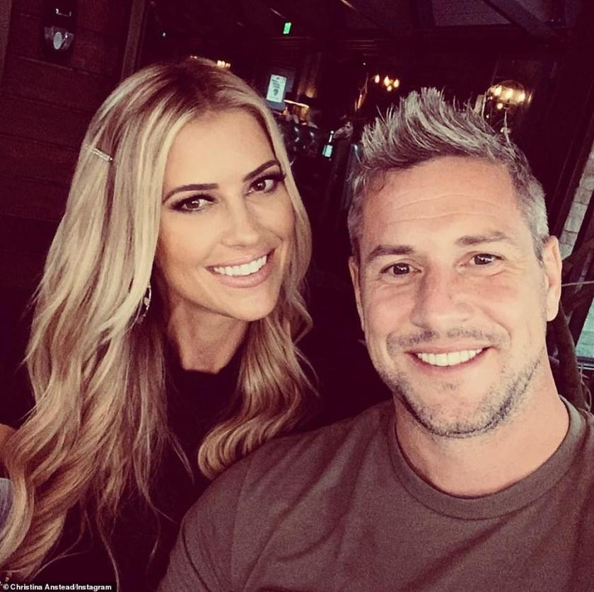 Haack separated from second husband Ant Anstead after less than two years of marriage. They share a son Hudson, born in September 2019
