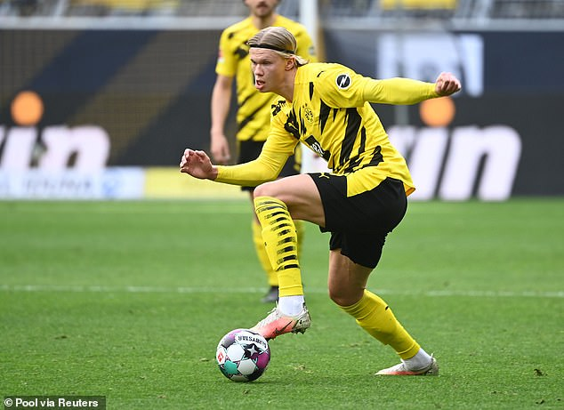 Borussia Dortmund's policy of paying high agent fees works with the players they recruit