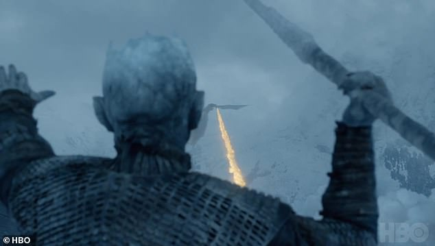 Army:There will be the traditional marathon comprised of the entire series, plus episodes focused on Emilia Clarke's Daenerys Targaryen - the Mother of Dragons - through her most fiery moments, episodes focused on Arya's journey to Braavos and back, episodes featuring the show's best battle scenes, episodes with the Army of the Dead or finally the biggest spoiler episodes