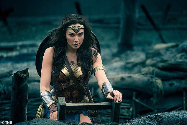Signature role:For context, Wonder Woman had been released in June of 2017 with Justice League being released just months later in November