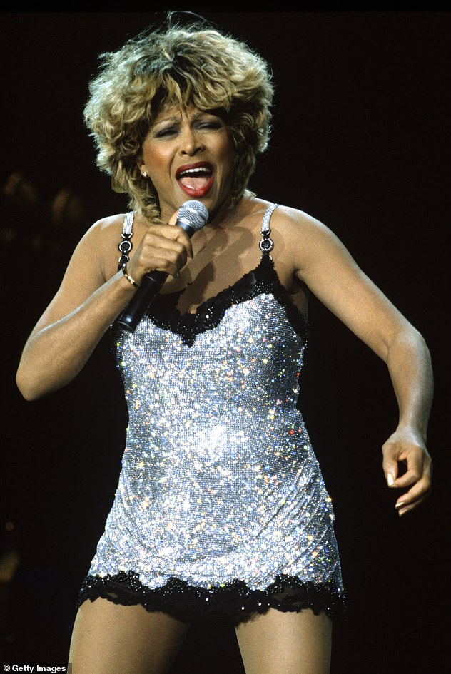 Favorite:'It's linked to one of his favorite Tina Turner performances, and there was quite a bit of discussion around Tina,' the insider added