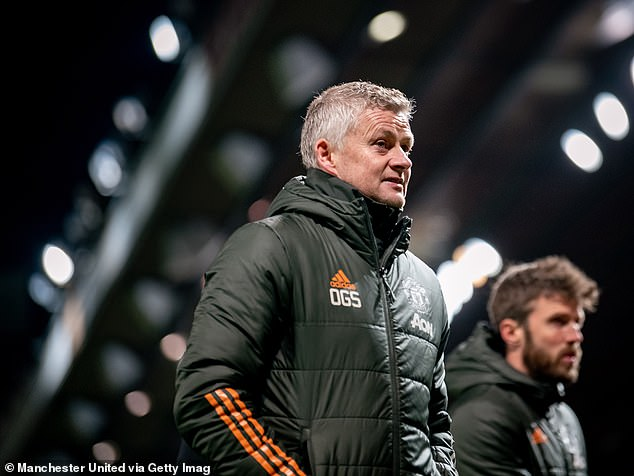 Manager Ole Gunnar Solskjaer has been keen to bolster his defensive ranks this summer