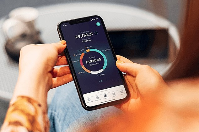 Starling: The multiple award-winning smartphone challenger bank