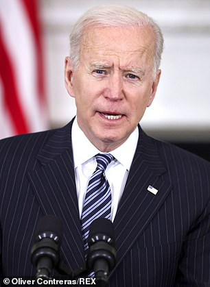 The heavy concentration of new cases in states that account for 22 percent of the US population has prompted some experts and elected officials to call for President Joe Biden's administration to ship additional vaccine doses to those places