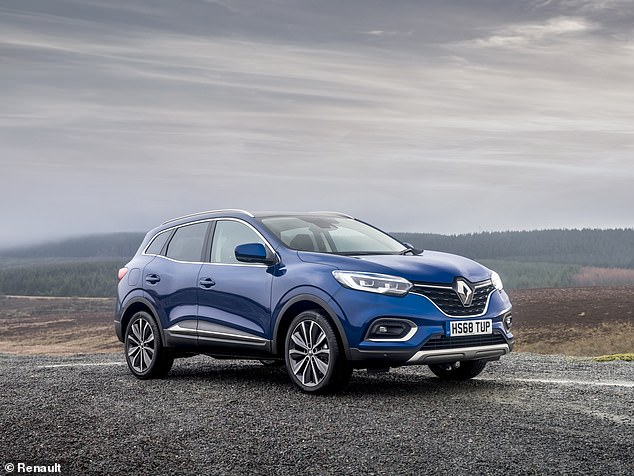 Like the Qashqai (which happens to be its sister car), the Renault Kadjar can be had with almost 19% off the list price, according to mystery shopper research. A 1.3 TCE Iconic 5dr drops from £25,195 to a fraction over £20,700