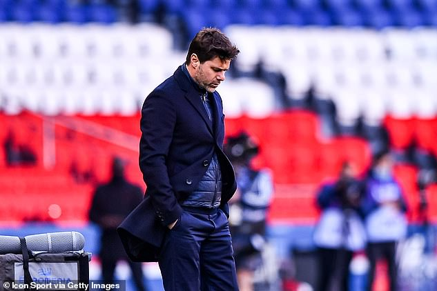 Mbappe reportedly a monumental loss for PSG boss Mauricio Pochettino as he builds his squad