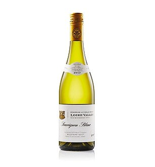 Queenie said the reason why Aldi wines are cheap is because they bulk buy from just a few providers (Aldi wine pictured)