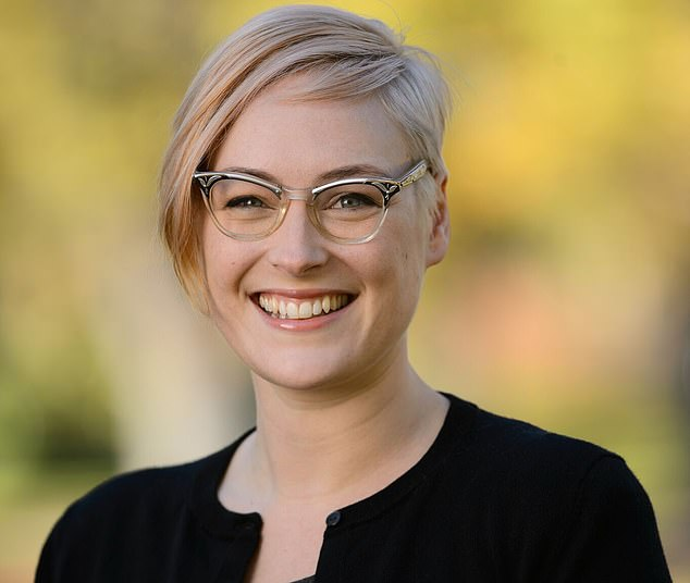 Greens councillor Katherine Copsey is behind the timely and costly proposal, which could take up to two years to get accredited by the Quality Innovation Performance