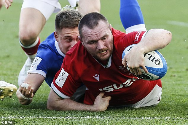 Ken Owens if favourite to start at hooker after a strong Six Nations for Wales