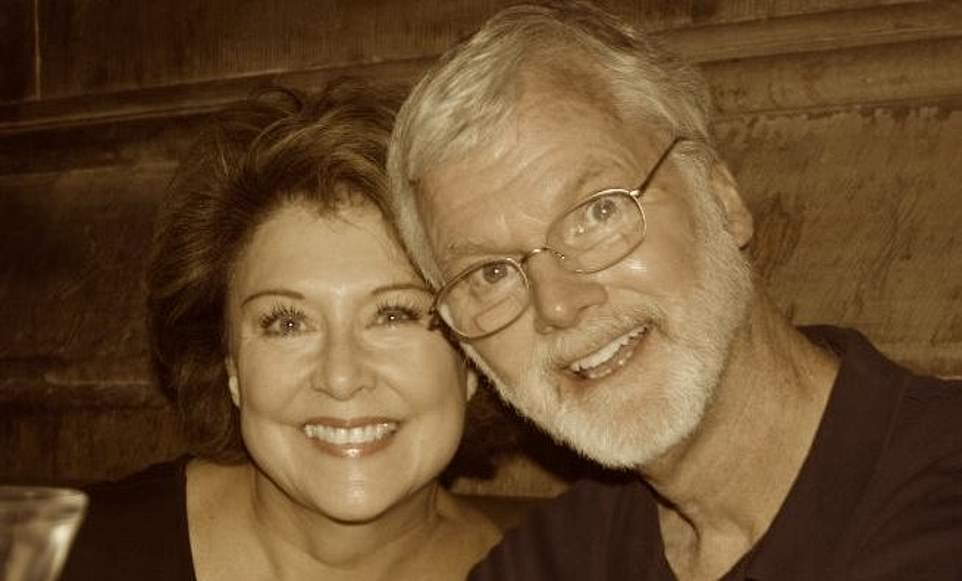 Robert and Barbara had been married for more than 35 years