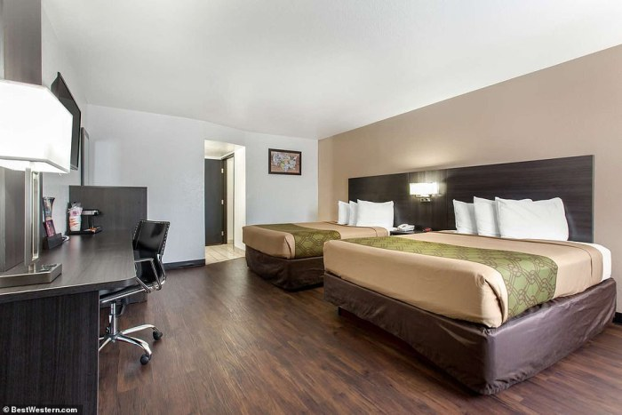PHOENIX: Phoenix's Sure Stay Best Western motel rooms will hold 142 people as the 'Casa de Alegria' or House of Joy. It is located close to the airport