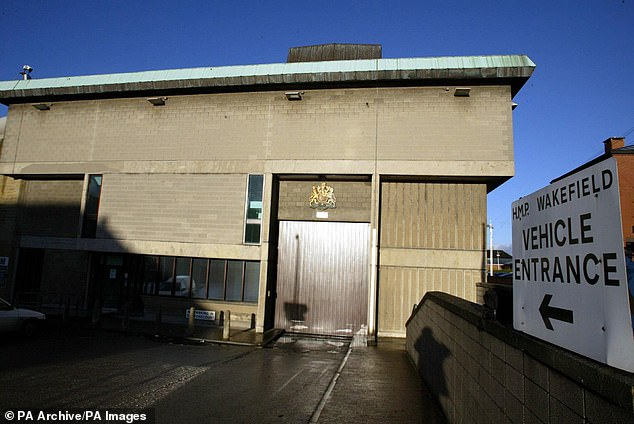 Prison authorities conformed that Beadman, who was an inmate at HMP Wakefield, died yesterday. They refused to release the cause of the killer's death insisting that was a matter for the coroner. They said the Prisons and Probation Ombudsman has been informed