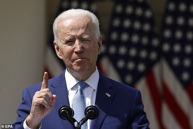 Tech giants and multinational firms face a tax clampdown under a global deal proposed by Joe Biden