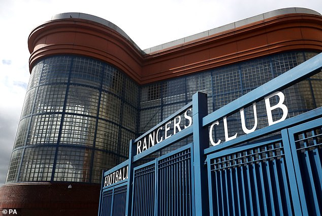 Rangers Football Club will observe a seven-day social media boycott to combat online abuse
