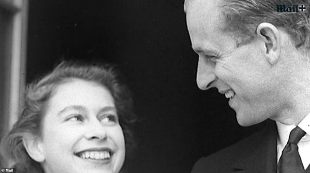 Prince Philip was devoted to his wife of more than 70 years. He affectionately called her 'Lillibet' - a contraction of the name Elizabeth
