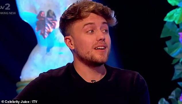 Bachelor: The radio presenter is currently single and earlier this month, he ruled out dating Emily Atack, 31, on Celebrity Juice