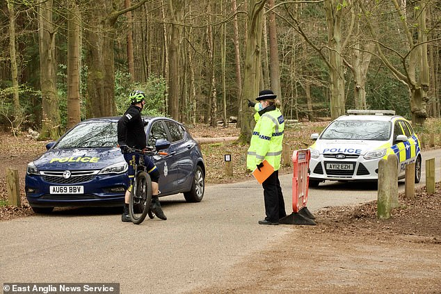 , Man, 46, charged with murdering mother, 36, found dead in country park lake is her 'husband', The Nzuchi Times News