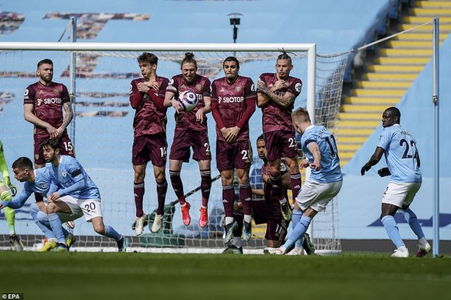 Premier League leaders City had a full 45 minutes to rescue the game against the defensively stubborn league newcomers