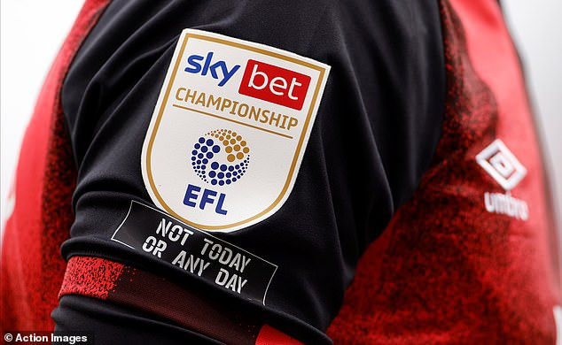 The EFL has held talks with its clubs, with a league-wide boycott one of the options discussed