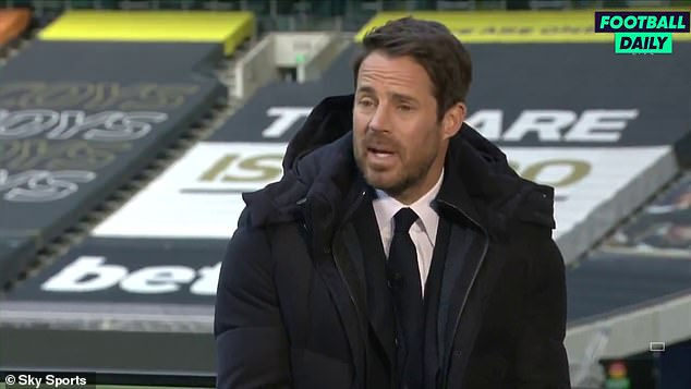 Redknapp became offended by Keane's comments, especially about a softness in Spurs' DNA