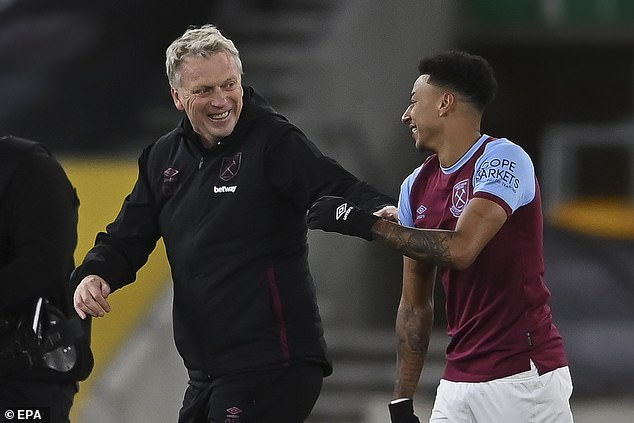 Lingard is better off staying with David Moyes and boosting his chances of England selection