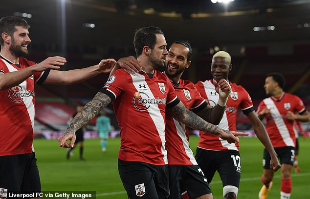 Southampton will be able to receive performance bonuses in Bitcoin as part of a new deal