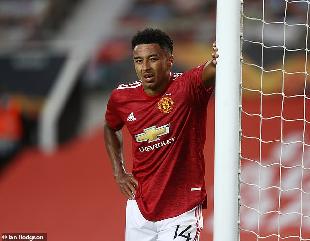 It has been a stark contrast to the frustration of being a bit-part player at Manchester United