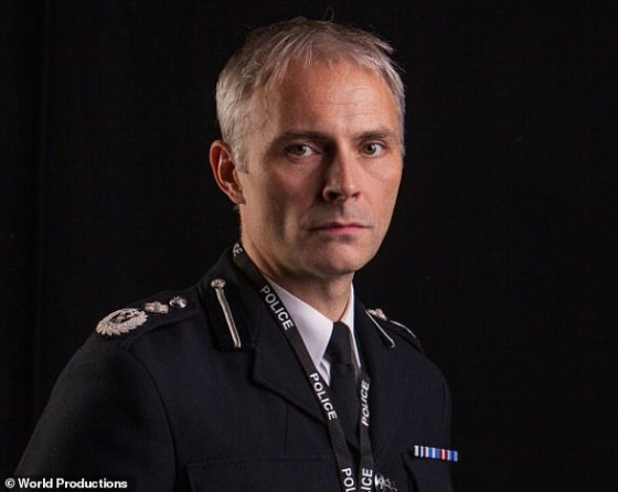 After it was discovered that Join DNA matched someone on the police national computer, fans theorized who it might be.  Scottish Mike Dryden was last seen resigning for perverting justice in the second series