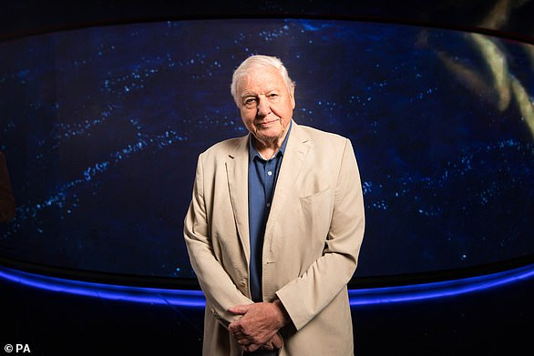 He's back!Sir David Attenborough is returning to narrate the second series of hit BBC One nature documentary Dynasties