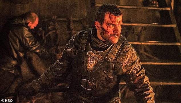 Euron: Asbaek first appeared in American films such as The Whistleblower and Lucy before his groundbreaking role as Euron Greyjoy in Game of Thrones