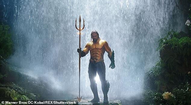 Next: Aquaman Director James Wan Returns To Direct Aquaman 2, Working From A Screenplay By David Leslie Johnson-McGoldrick