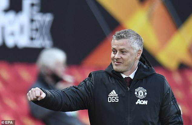 Red Devils boss Ole Gunnar Solskjaer could be set for a busy transfer window this summer