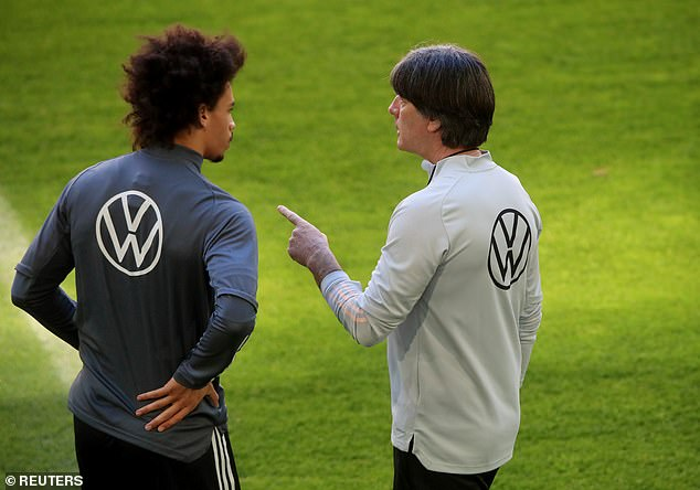 Flick has been announced to succeed Joachim Low as coach of the Germany national team