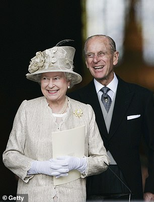 Perhaps this was why watching Prince Philip's funeral felt so emotional. His life had been given to public service
