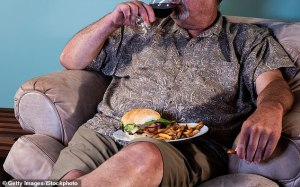 The NHS Diabetes Health Advice campaign will target Facebook ads to men over the age of 40