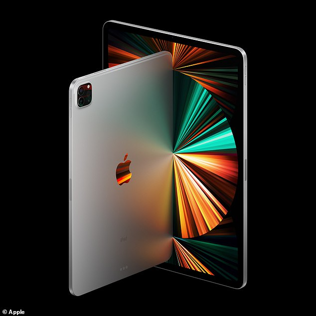 The new iPad Pro is available as an 11-inch and 12.9-inch, and starts at $799 – orders open April 30 and shipping begins in the second half of May
