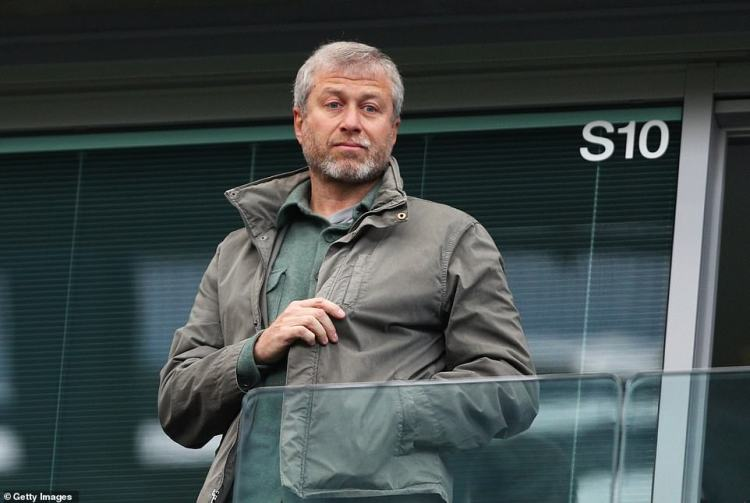 Roman Abramovich never intended to make money from football when he bought Chelsea