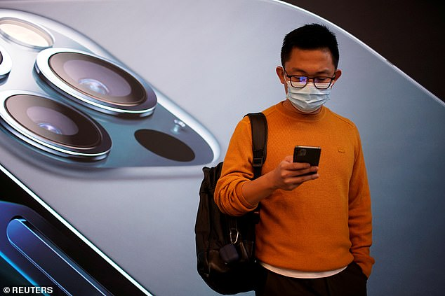 Apple's latest software update, iOS 14.5, has made it easier for mask-wearing users to unlock their iPhone in the pandemic era